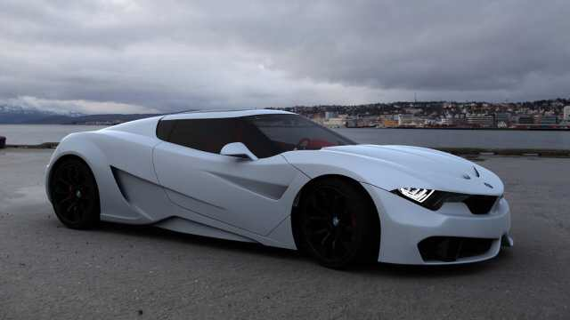 BMW M9 Price Concept Top Speed  BMW NEW CARS